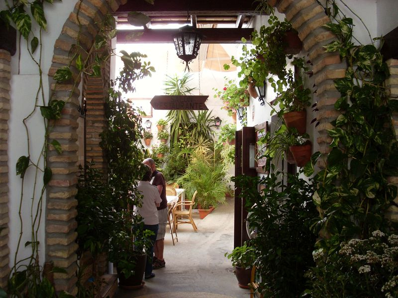 Restaurante Torre de Guzman