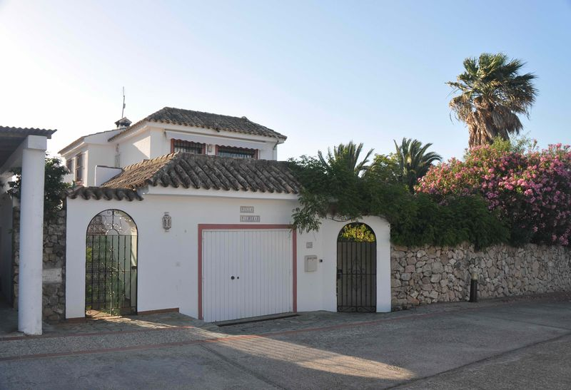 Villa Palmeras (1)