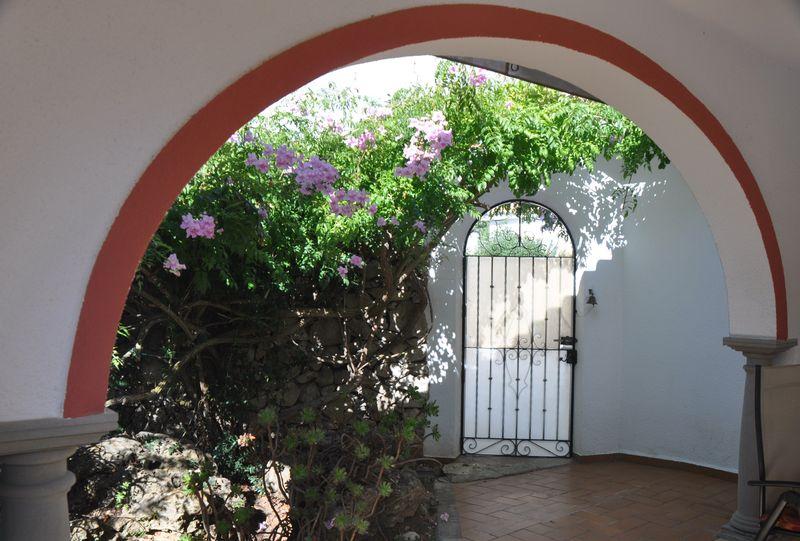 Villa Palmeras (2)