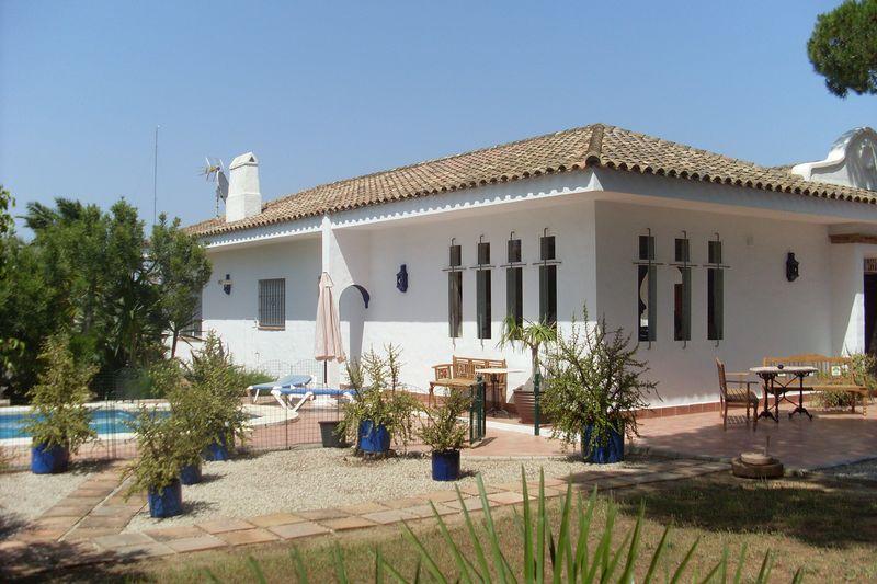 Villa Chibanias (4)